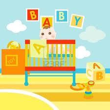 赤ちゃんお部屋