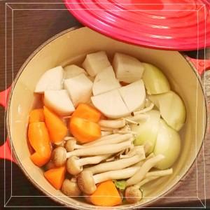ハンドブレンダーで作る離乳食の作り方!